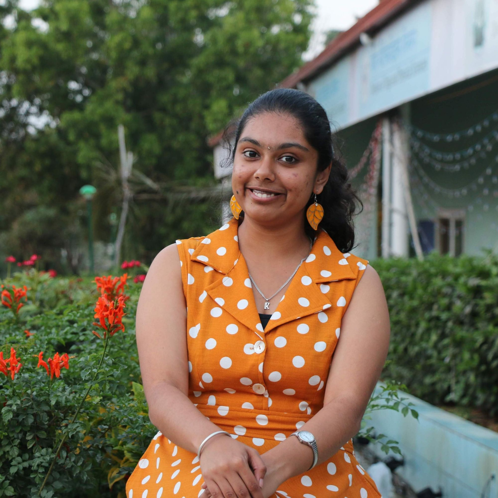 Dr Krithika A Ramaswamy